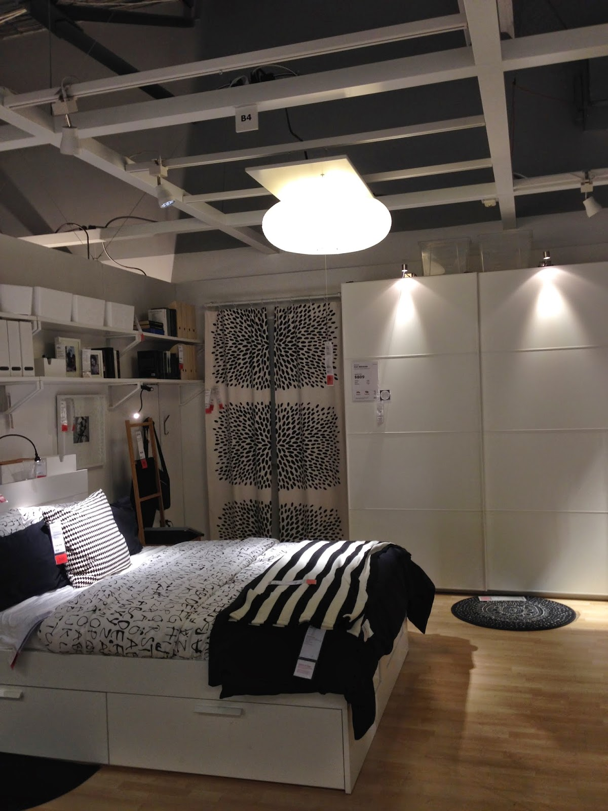 ... Any Space For That Matter!) Then The Lighting Is Too Harsh. The Second:  Every Room Benefits From Different Layers Of Lighting. Ikea Does This SO  Well.