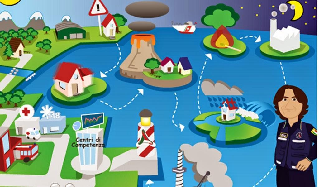 Radio carina news scuola multimediale in protezione for Protezione stufa per bambini