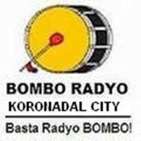 Bombo Radyo Koronadal DXMC 1026 KHz logo