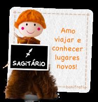 Sagitário (meu signo)