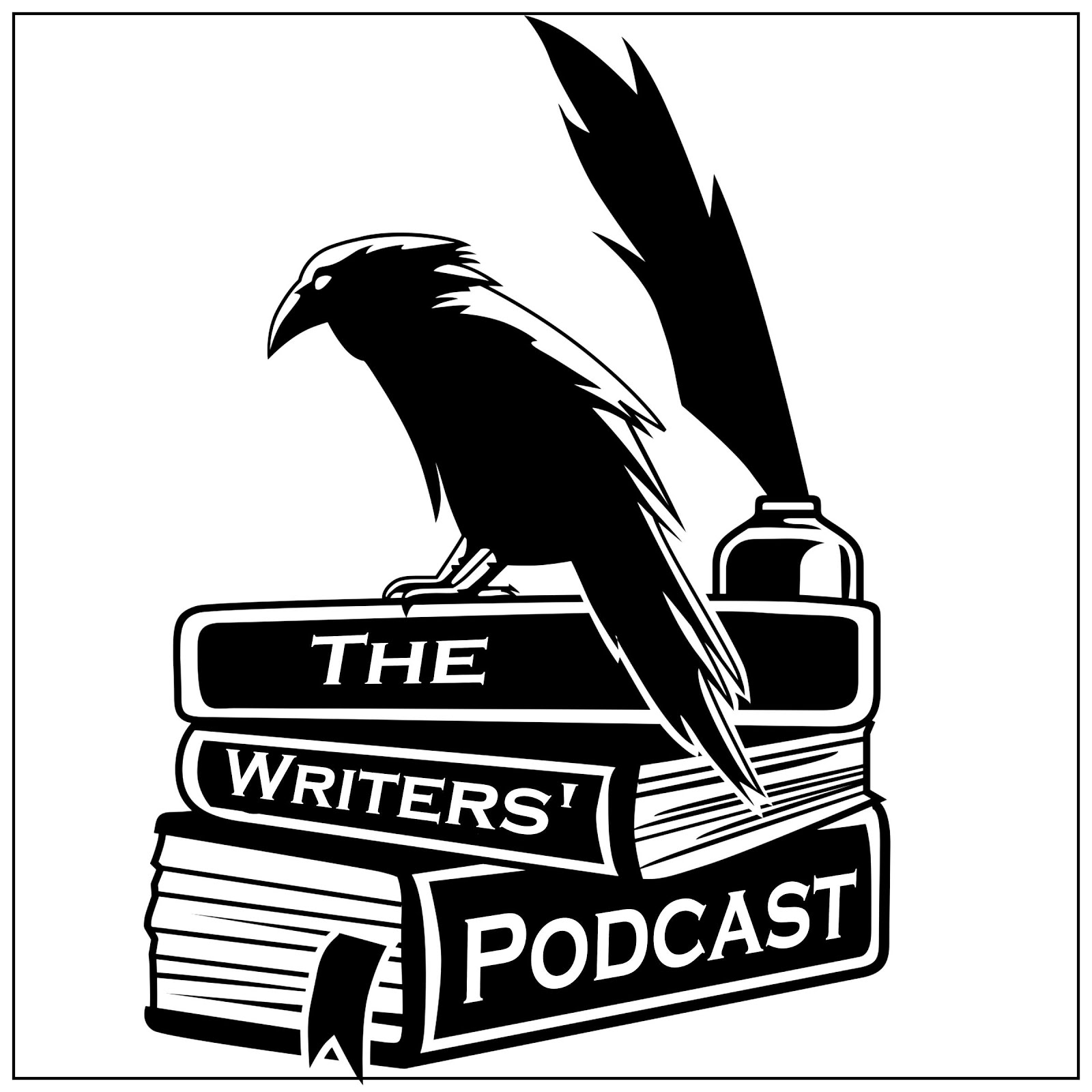 Co-host of The Writers' Podcast