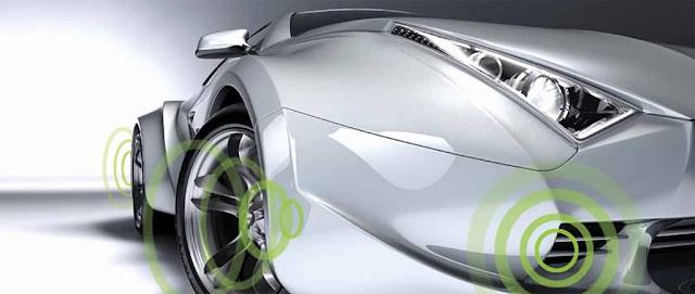 AI powered cars