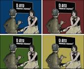 O ATO - Variações Freudianas 2