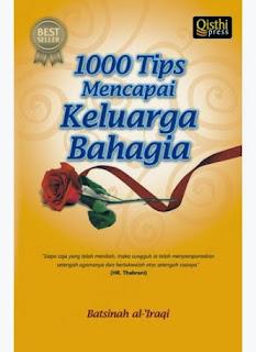 1000 Tips Mencapai Keluarga Bahagia | TOKO BUKU ONLINE SURABAYA