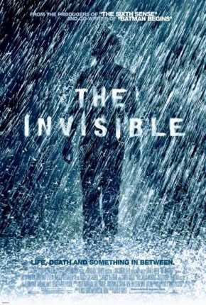 THE INVISIBLE (Lo que no se ve) (2007) Ver online – Español latino