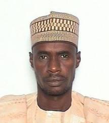 Mohammed Alhaji Sanda
