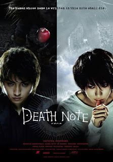 Phim Death Note  The Movie