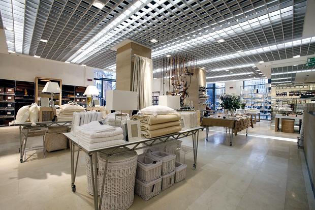 shopping online zara casa. Black Bedroom Furniture Sets. Home Design Ideas