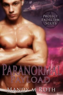 Review: Paranormal Payload by Mandy M Roth