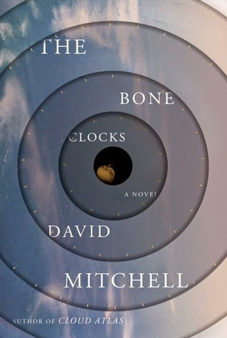 January Selection: David Mitchell's The Bone Clocks