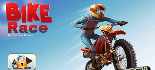 Requires Android: 2.2 and up Download: Bike-Race-Pro-v3.0.apk