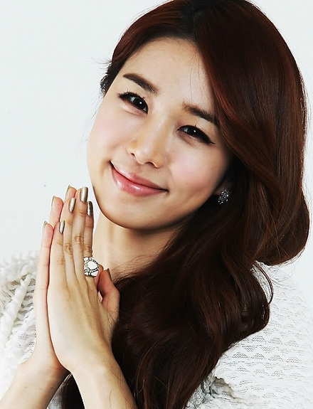 ... Hair Style: Trends Hairstyles Korean Women and Girls 2013 Images