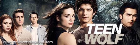 Teen Wolf 3. Sezon