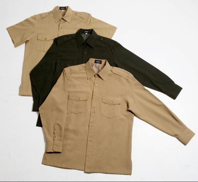 Pakaian dinas