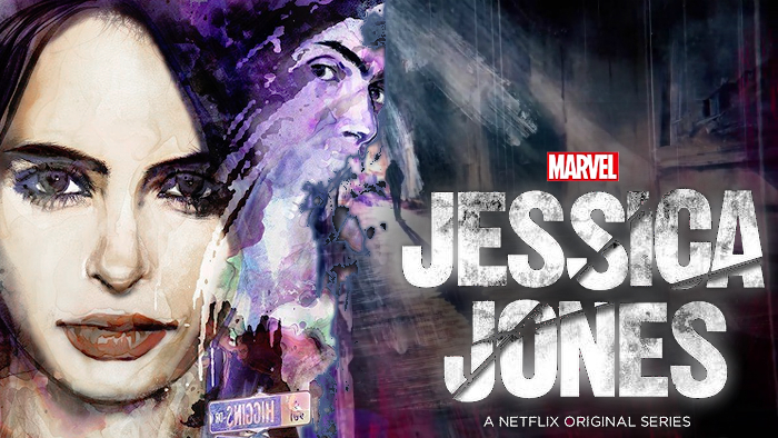 JessicaJones marvel blog sushibaiano