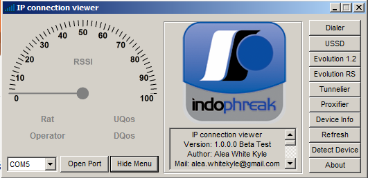 Download IP Connection Viewer Pro | Full Version | Sabadi