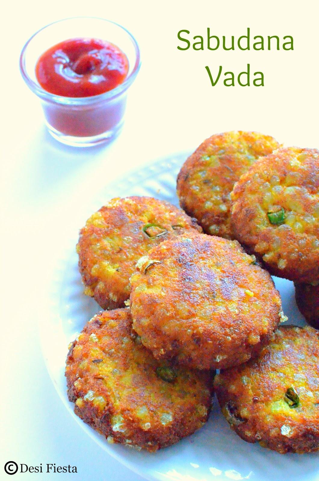 Sabudana Recipe for fasting