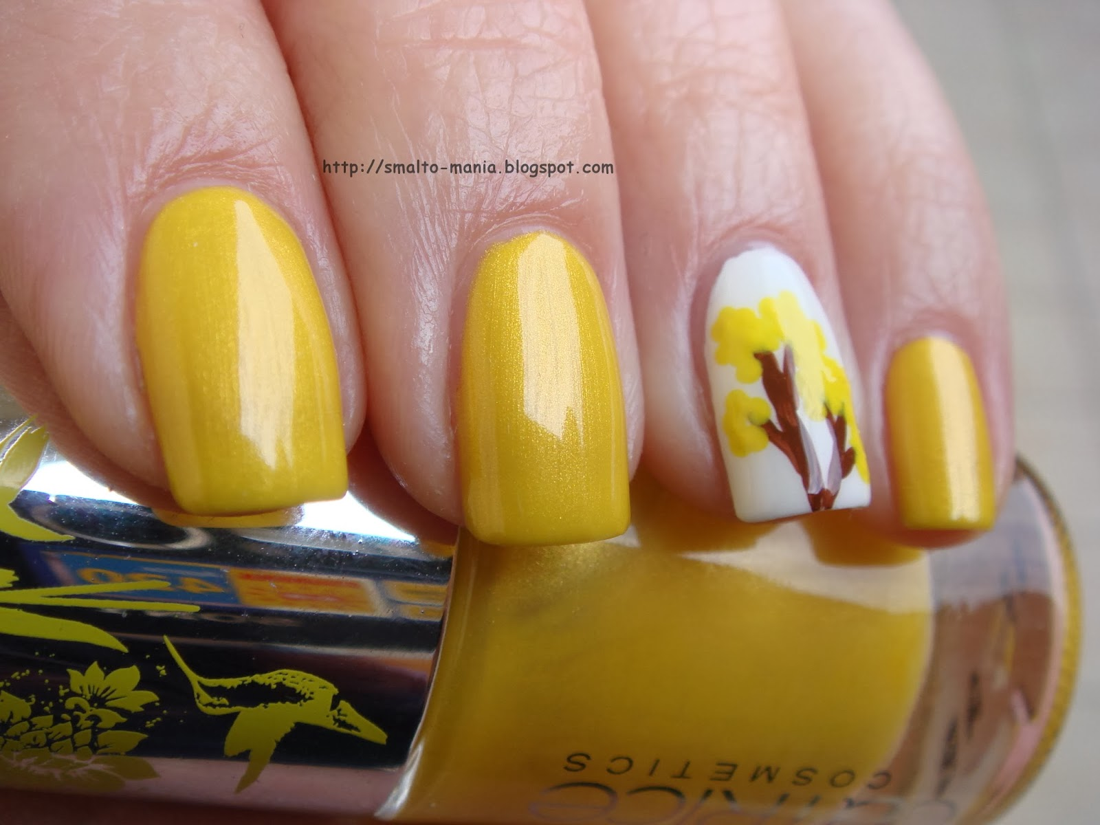 Catrice Twist Of Lemon