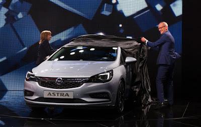 Το Νέο Astra