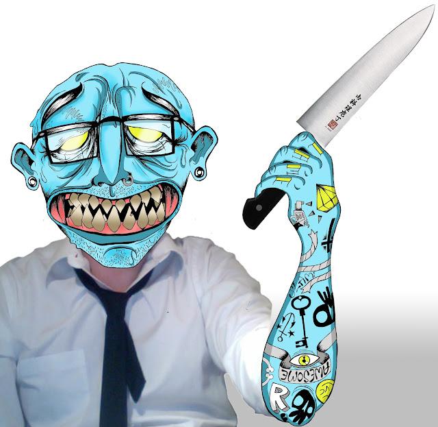 Knife Guy