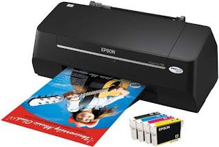 Harga Printer Epson Terbaru 2012