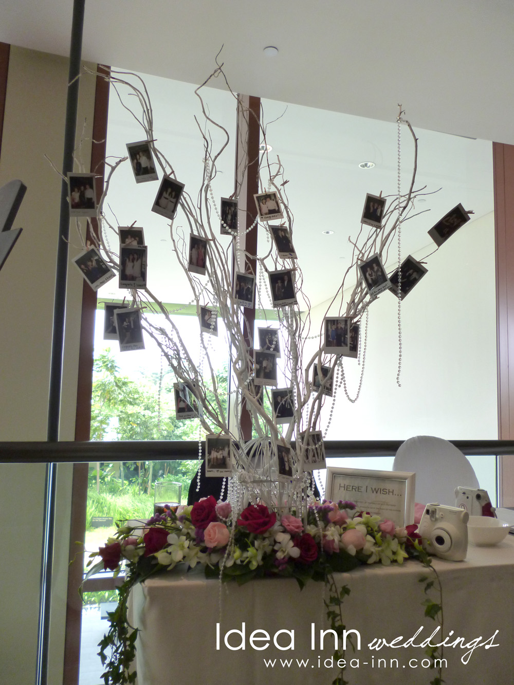 hitched wedding planners singapore 3 creative ways to display