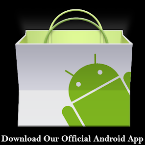 Download Our Official Android App