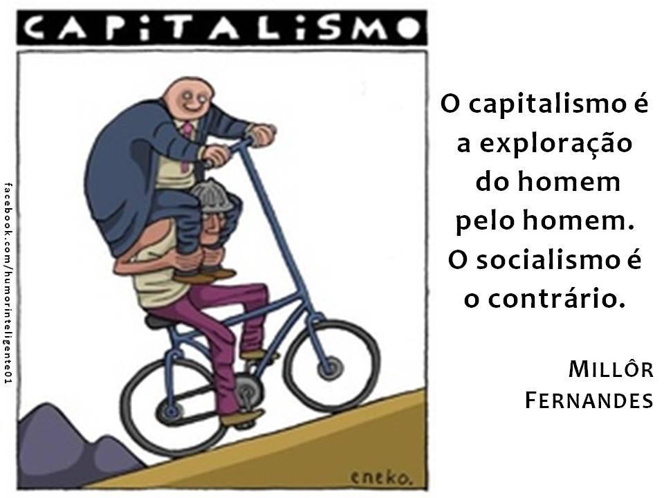 Resultado de imagem para socialismo e capitalismo charges