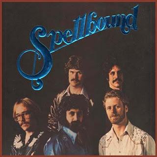 Spellbound - Spellbound (1978)