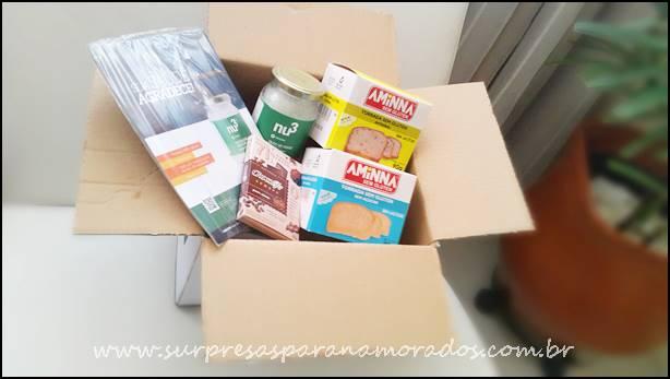 produtos saudáveis
