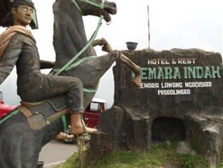 Cemara Indah Hotel Probolinggo