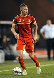 alderweireld  diables rouges
