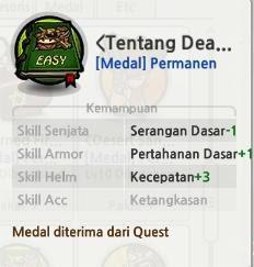 Lost Saga Quest