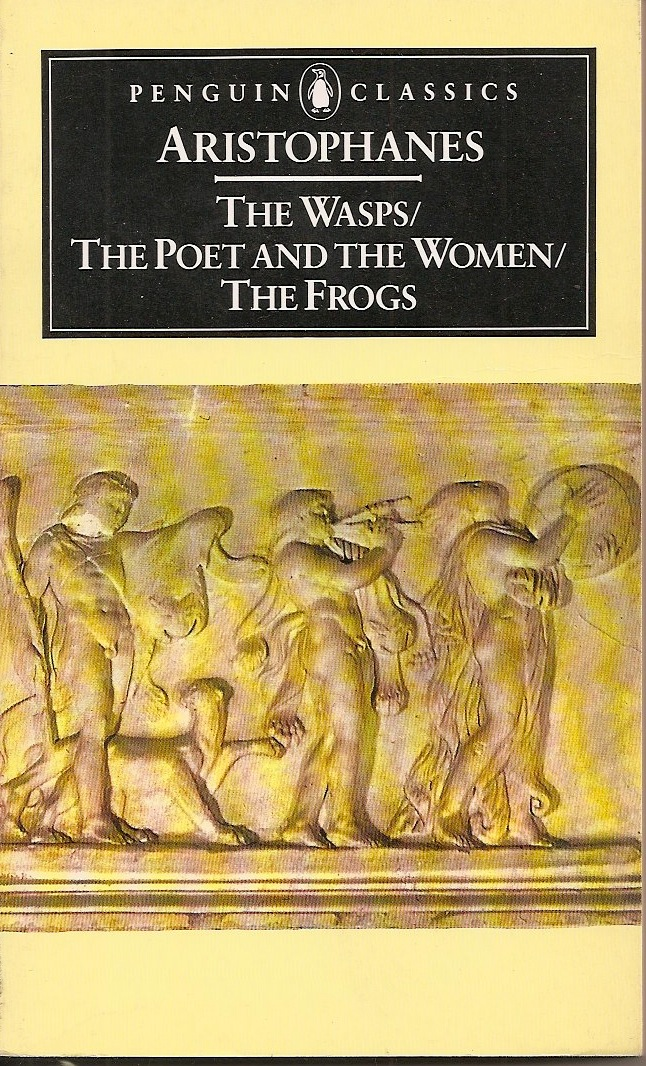 a literary analysis of the poet and the women aka qesmoforiazogsai by aristophanes This is clearly a press which has confidence in the latin poet and his translator aristophanes and if you are a proper latin scholar or literary type you can.
