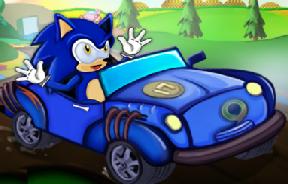 Sonic Araba Şampiyonası