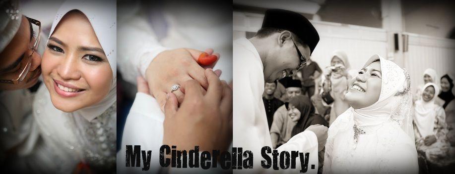 ♥ My Cinderella Story ♥