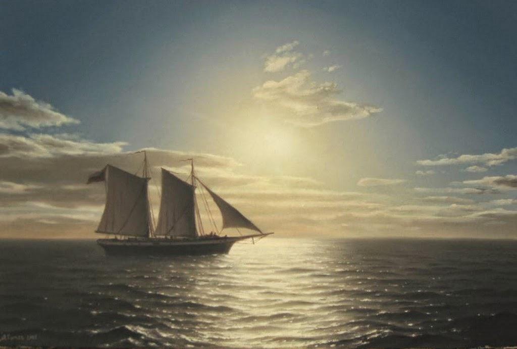 cuadros-con-barcos-al-oleo