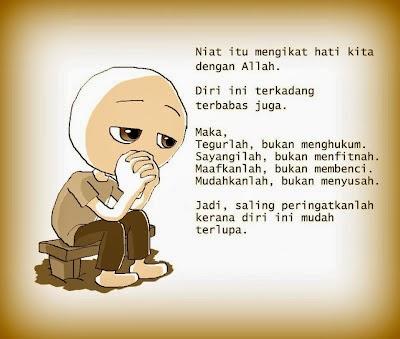 jumaat, agamku islam, muhasabah diri,