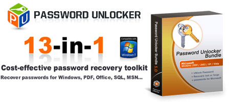 free pdf password unlocker windows 7