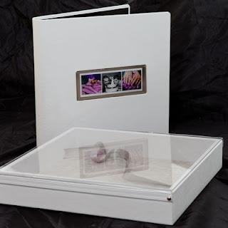 Album 30 x 30  Clean Style