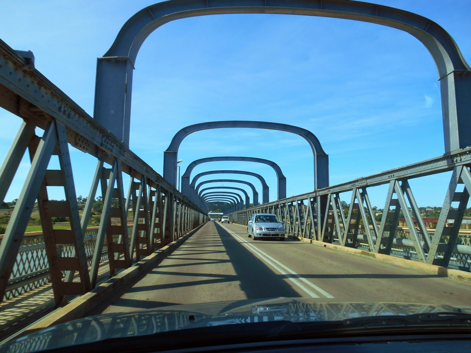 Murray Bridge Australia  City new picture : 39 road bridge Murray Bridge south australia