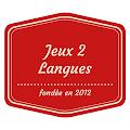 Jeux 2 Langues