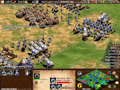 Age of Empires II HD Edition Links