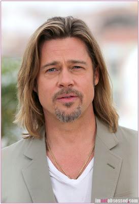 Brad Pitt Jewish