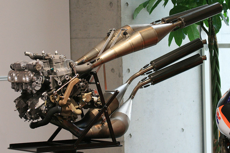the two stroke engines