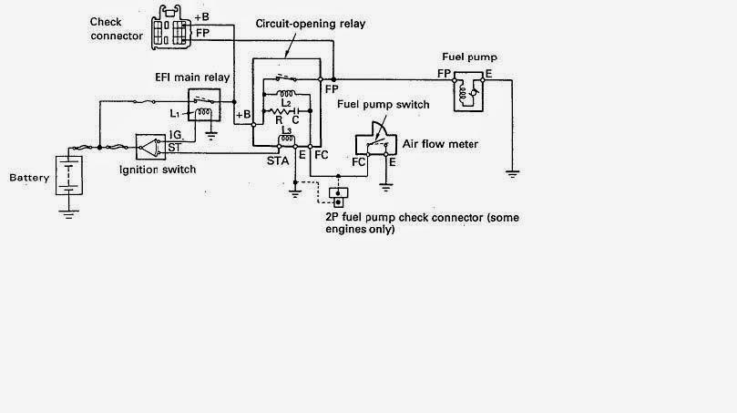 ototronik  aktuator pada engine efi