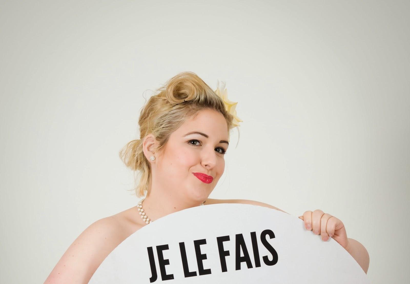 #JeLeFais