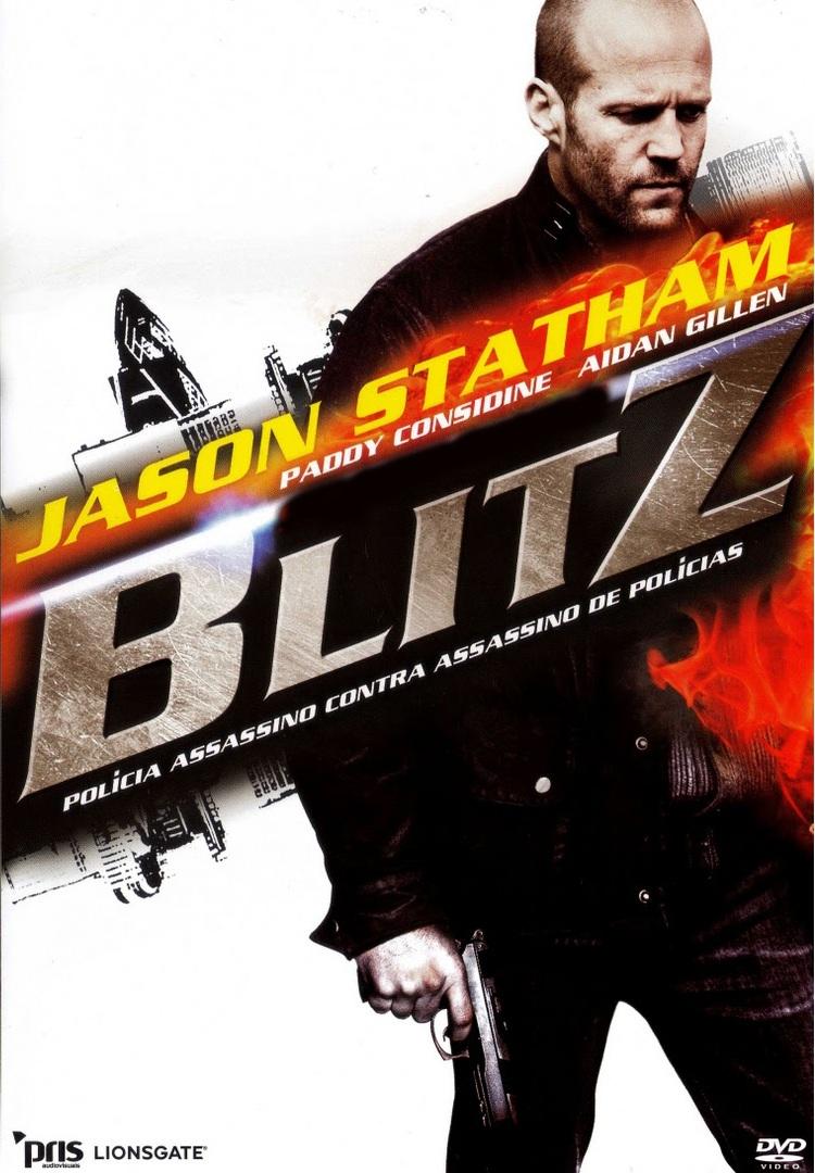 Blitz – Dublado