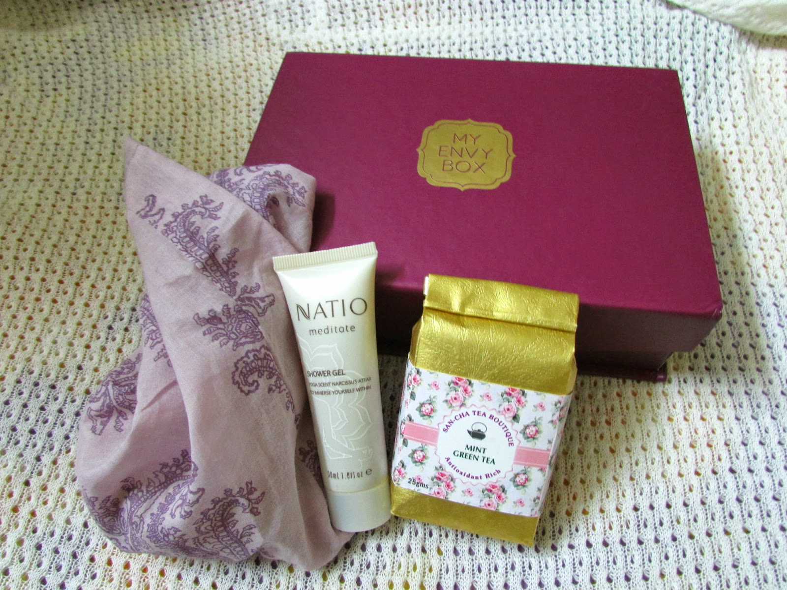 myenvybox, myenvybox review, myenvybox peice, myenvybox india, myenvybox unboxing, myenvybox november detox box, SAN- CHA Tea,NATIO Shower Gel,Suganda soap,Bottega Di Lungavita cream, THALGO Exfoliator, ZA cleansing foam, beauty , fashion,beauty and fashion,beauty blog, fashion blog , indian beauty blog,indian fashion blog, beauty and fashion blog, indian beauty and fashion blog, indian bloggers, indian beauty bloggers, indian fashion bloggers,indian bloggers online, top 10 indian bloggers, top indian bloggers,top 10 fashion bloggers, indian bloggers on blogspot,home remedies, how to
