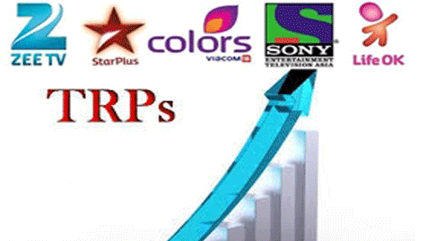what is meant by trp rating